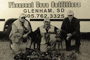 Pheasant Cove Outfitters