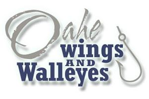 Oahe Wings & Walleyes