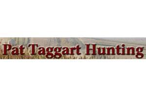 Pat Taggart Hunting