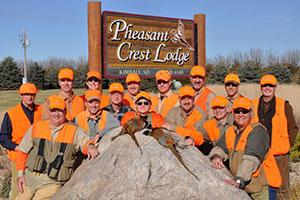 Pheasant Crest Lodge