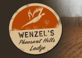 Wenzel's Pheasant Hills Lodge