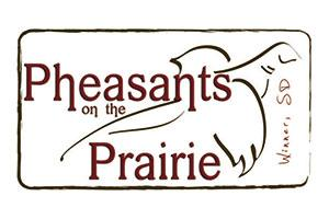 Pheasants On the Prairie
