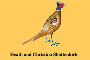 Shottenkirk Pheasant Hunting Lodge