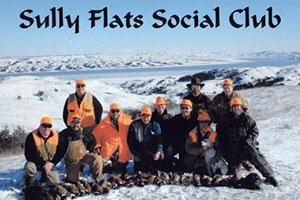 Sully Flats Social Club