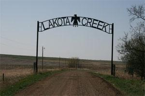 Lakota Creek