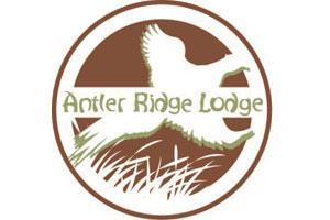 Antler Ridge Lodge Logo
