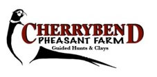 Cherrybend Pheasant Farm Logo
