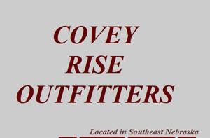 Covey Rise Outfitters