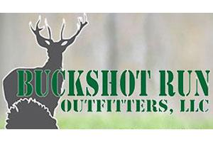 Buckshot Run Outfitters Logo