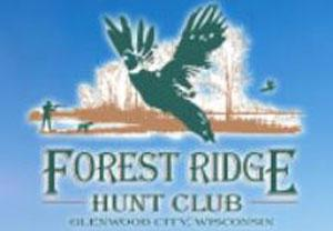 Forest Ridge Hunt Club
