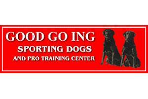 Good Go Ing Hunting Logo