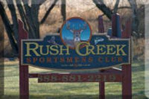 Rush Creek Sportsmens Club