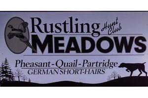 Rustling Meadows Hunt Club