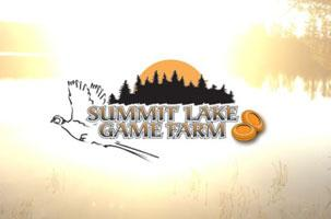 Summit Lake Game Farm