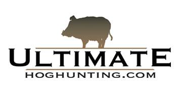 Ultimate Hog Hunting