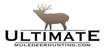 Ultimate Mule Deer Hunting