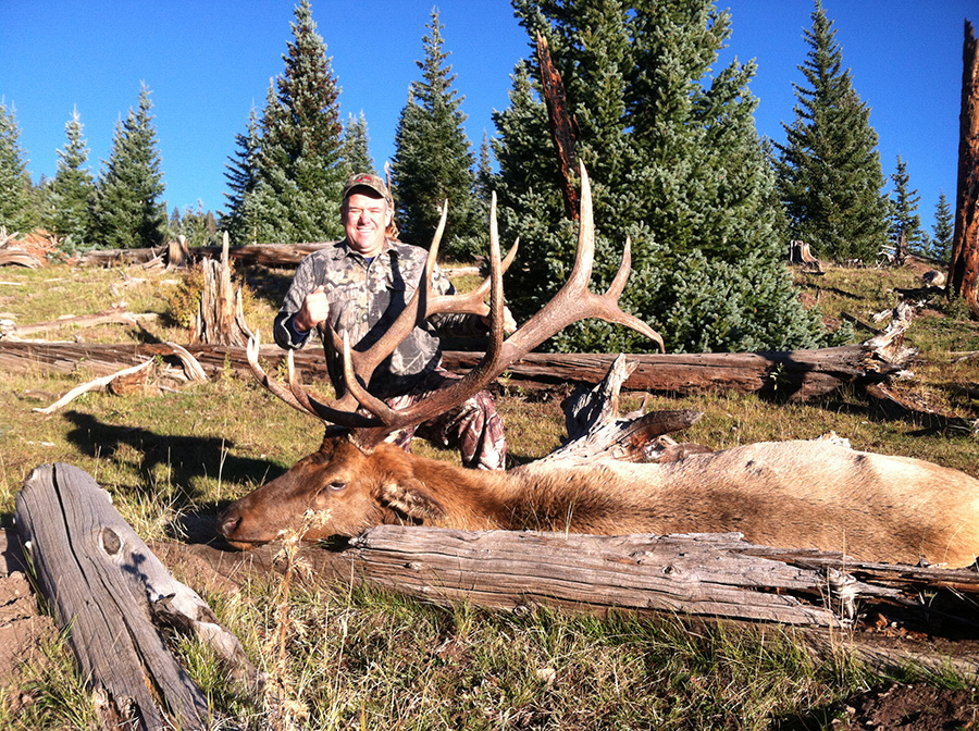 Ultimate Elk Hunting: Outfitters, Lodges, Trips, Guides for